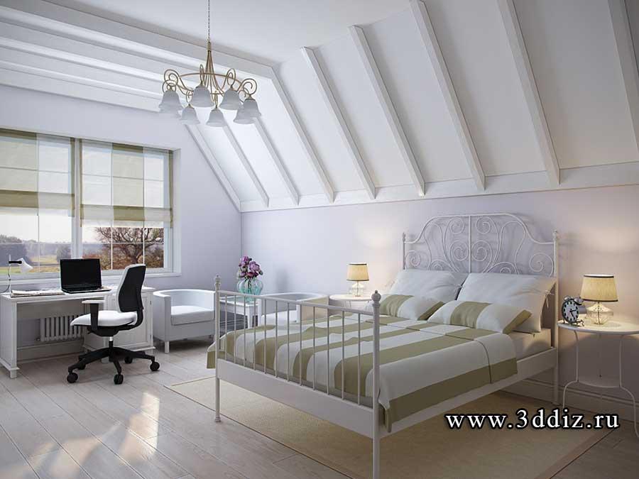 Дизайн дома. Скандинавский стиль в интерьере