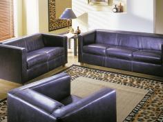 Дизайнер интерьера Людмила Майорова -- Выбор дивана для офиса