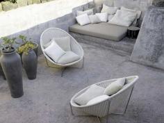 Дизайнер интерьера Людмила Майорова -- Выбираем мебель для балкона