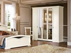 Дизайнер интерьера Людмила Майорова -- Как обустроить интерьер спальни?