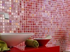 Дизайнер интерьера Людмила Майорова -- Применение мозаики в интерьере квартиры
