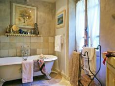Дизайнер интерьера Людмила Майорова -- Идеи для дизайна дома во французском стиле кантри