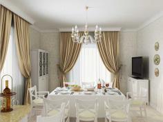 Дизайнер интерьера Людмила Майорова -- Дизайн дома. Скандинавский стиль в интерьере